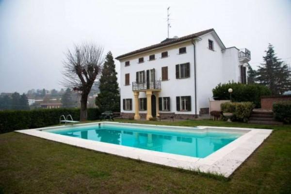 Villa in vendita a Pietra Marazzi, Pavone, Con giardino, 300 mq - Foto 1
