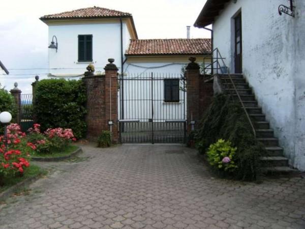 Villa in vendita a Pietra Marazzi, Pavone, Con giardino, 300 mq - Foto 10