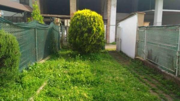 Villa in vendita a Quargnento, Con giardino, 80 mq - Foto 5