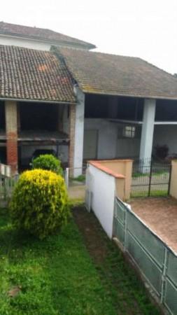 Villa in vendita a Quargnento, Con giardino, 80 mq - Foto 13