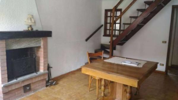 Villa in vendita a Quargnento, Con giardino, 80 mq - Foto 6