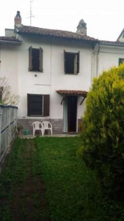 Villa in vendita a Quargnento, Con giardino, 80 mq