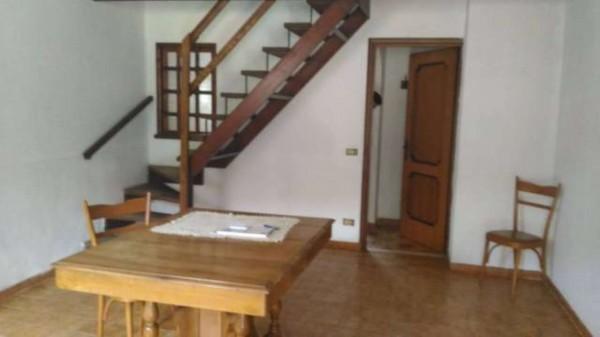 Villa in vendita a Quargnento, Con giardino, 80 mq - Foto 7