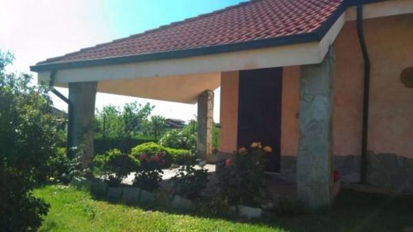 Villa in vendita a Quargnento, Con giardino, 140 mq - Foto 5
