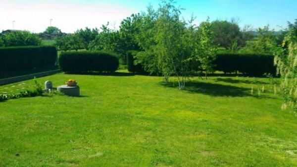 Villa in vendita a Quargnento, Con giardino, 140 mq - Foto 2