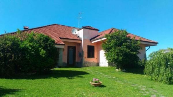 Villa in vendita a Quargnento, Con giardino, 140 mq - Foto 1
