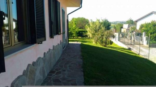 Villa in vendita a Quargnento, Con giardino, 140 mq - Foto 3