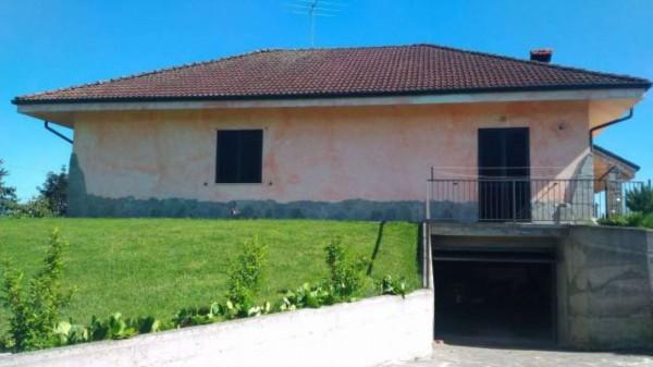 Villa in vendita a Quargnento, Con giardino, 140 mq - Foto 9