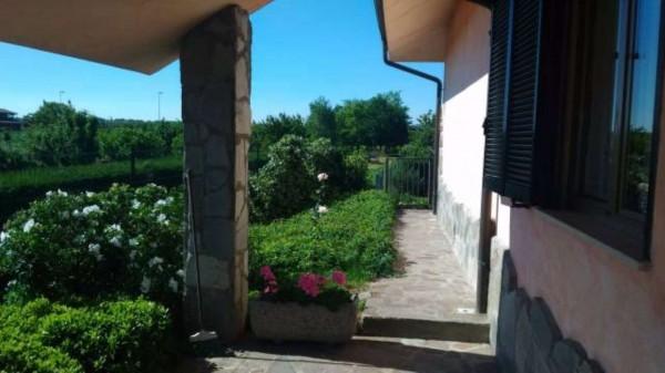 Villa in vendita a Quargnento, Con giardino, 140 mq - Foto 4