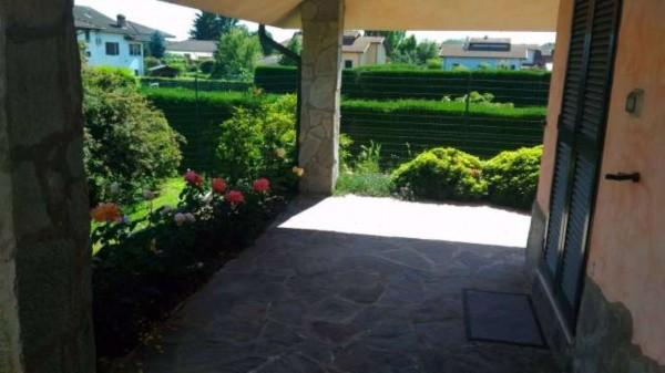 Villa in vendita a Quargnento, Con giardino, 140 mq - Foto 7