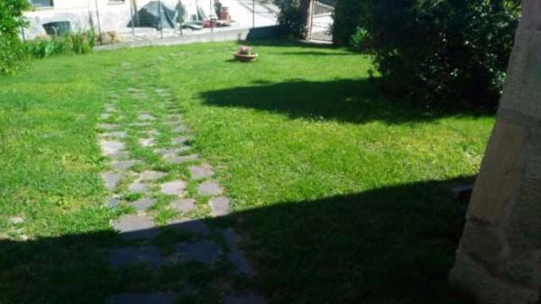 Villa in vendita a Quargnento, Con giardino, 140 mq - Foto 8