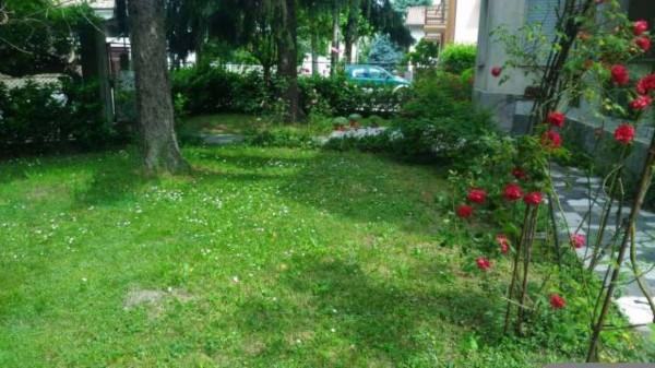 Villa in vendita a Sale, Con giardino, 300 mq - Foto 9