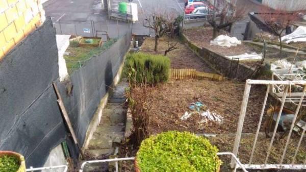 Casa indipendente in vendita a San Salvatore Monferrato, Con giardino, 100 mq - Foto 15