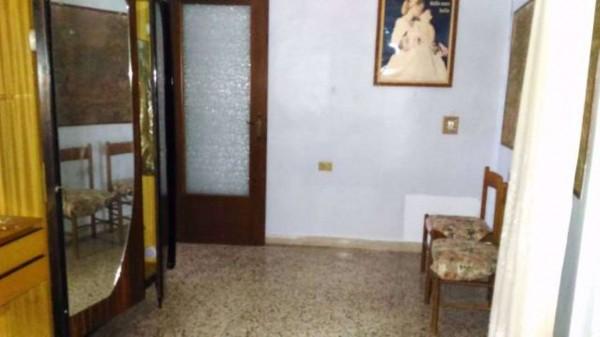 Casa indipendente in vendita a San Salvatore Monferrato, Con giardino, 100 mq - Foto 3