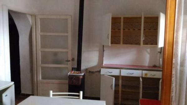 Casa indipendente in vendita a San Salvatore Monferrato, Con giardino, 100 mq - Foto 13