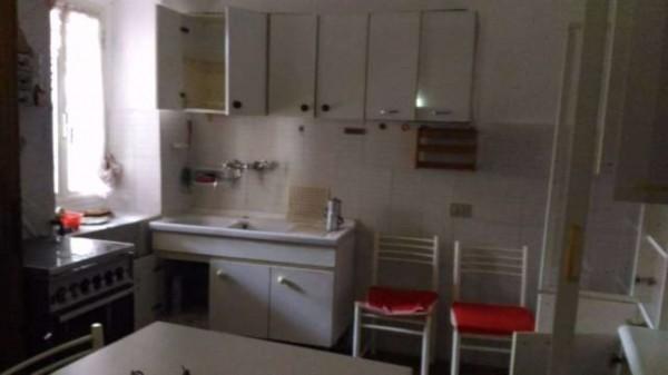 Casa indipendente in vendita a San Salvatore Monferrato, Con giardino, 100 mq - Foto 12