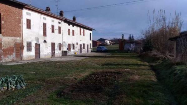 Rustico/Casale in vendita a San Salvatore Monferrato, Con giardino, 700 mq - Foto 13