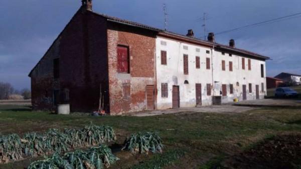 Rustico/Casale in vendita a San Salvatore Monferrato, Con giardino, 700 mq