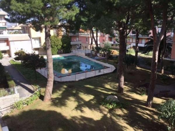 Appartamento in vendita a loano con giardino 80 mq bc for Giardino 80 mq