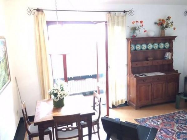 Appartamento in vendita a Varazze, Con giardino, 80 mq - Foto 15