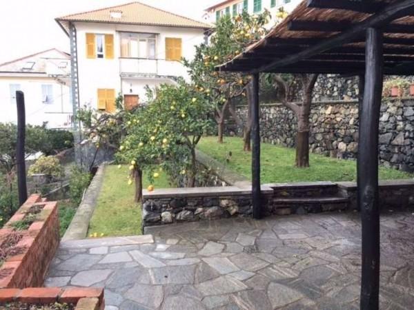 Appartamento in vendita a Varazze, Con giardino, 80 mq - Foto 20