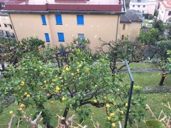 Appartamento in vendita a Varazze, Con giardino, 80 mq - Foto 6