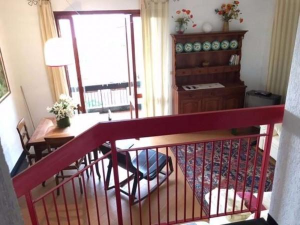 Appartamento in vendita a Varazze, Con giardino, 80 mq - Foto 12