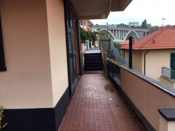 Appartamento in vendita a Varazze, Con giardino, 80 mq - Foto 16