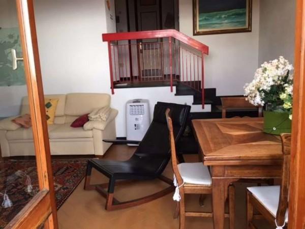 Appartamento in vendita a Varazze, Con giardino, 80 mq - Foto 13