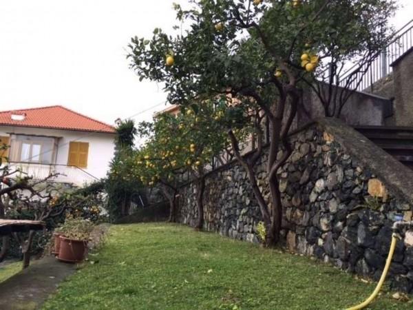 Appartamento in vendita a Varazze, Con giardino, 80 mq - Foto 18