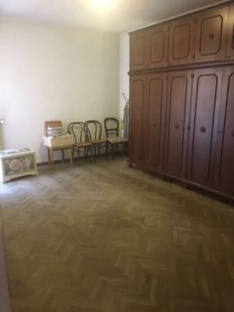 Appartamento in affitto a Perugia, Via Gallenga, Arredato, 130 mq - Foto 9