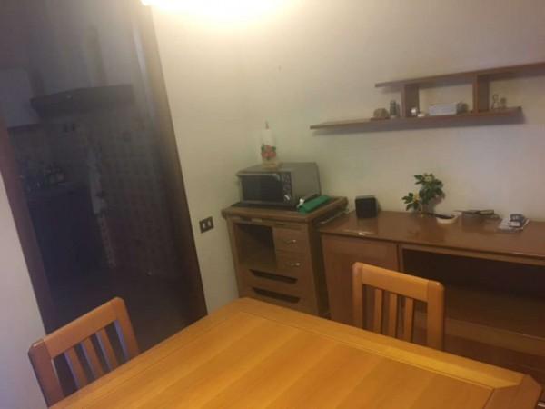 Appartamento in affitto a Perugia, Via Gallenga, Arredato, 130 mq - Foto 15