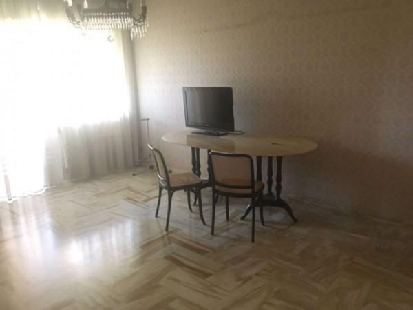 Appartamento in affitto a Perugia, Via Gallenga, Arredato, 130 mq - Foto 12