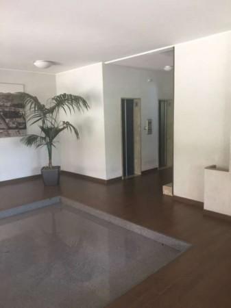 Appartamento in affitto a Perugia, Via Gallenga, Arredato, 130 mq