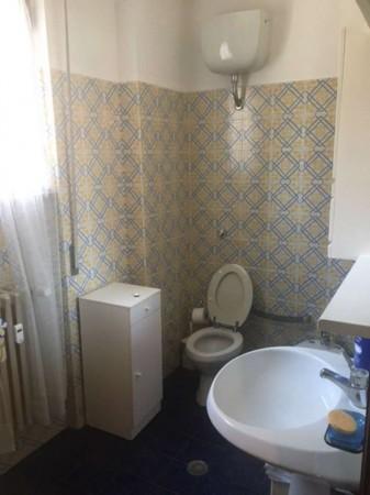 Appartamento in affitto a Perugia, Via Gallenga, Arredato, 130 mq - Foto 7