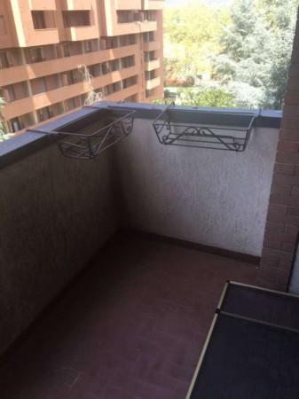 Appartamento in affitto a Perugia, Via Gallenga, Arredato, 130 mq - Foto 11