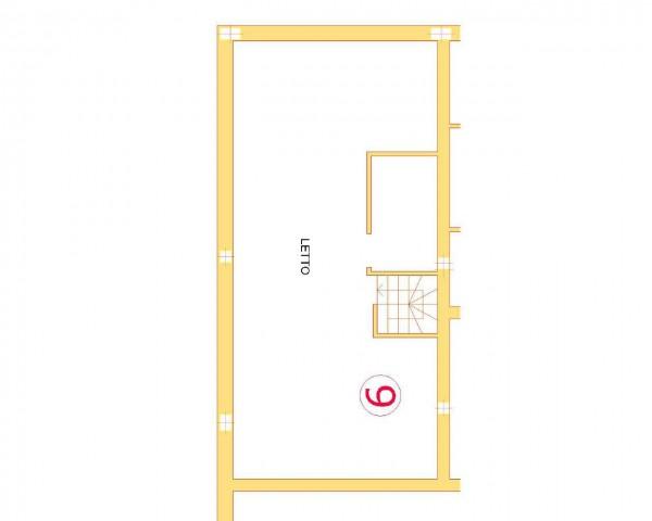 Appartamento in vendita a Bertinoro, 97 mq - Foto 19