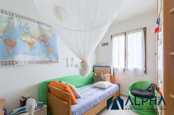 Appartamento in vendita a Bertinoro, Con giardino, 92 mq - Foto 11