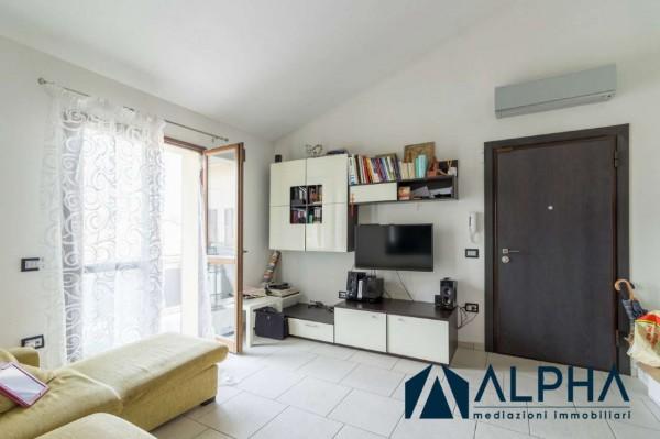 Appartamento in vendita a Bertinoro, Con giardino, 92 mq - Foto 14