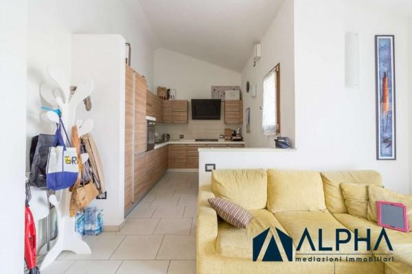 Appartamento in vendita a Bertinoro, Con giardino, 92 mq - Foto 22