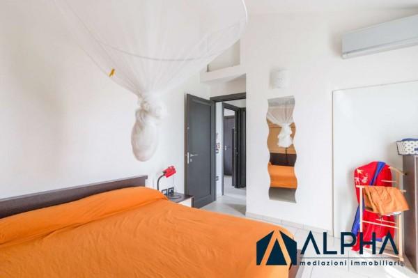 Appartamento in vendita a Bertinoro, Con giardino, 92 mq - Foto 8