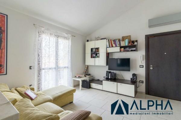 Appartamento in vendita a Bertinoro, Con giardino, 92 mq - Foto 21