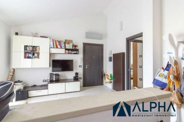 Appartamento in vendita a Bertinoro, Con giardino, 92 mq - Foto 19