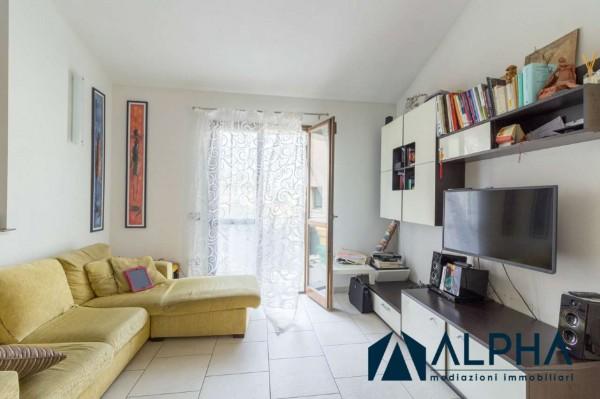 Appartamento in vendita a Bertinoro, Con giardino, 92 mq - Foto 23