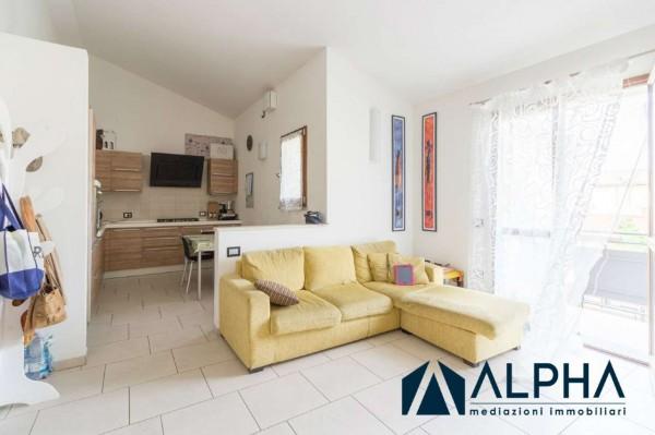 Appartamento in vendita a Bertinoro, Con giardino, 92 mq - Foto 24