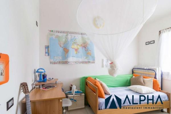 Appartamento in vendita a Bertinoro, Con giardino, 92 mq - Foto 12