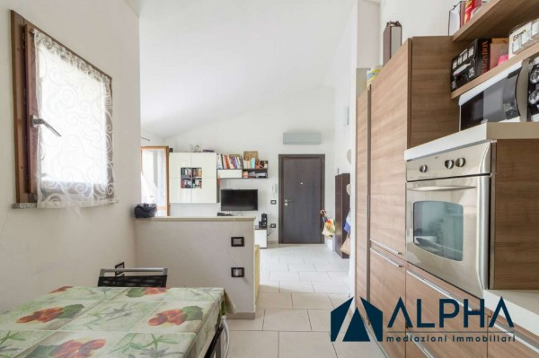 Appartamento in vendita a Bertinoro, Con giardino, 92 mq - Foto 15
