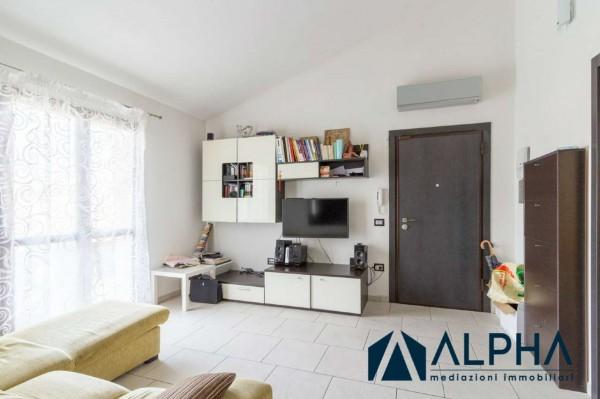 Appartamento in vendita a Bertinoro, Con giardino, 92 mq - Foto 20