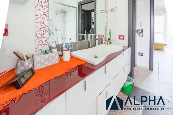 Appartamento in vendita a Bertinoro, Con giardino, 92 mq - Foto 5