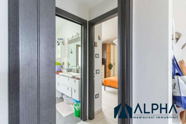 Appartamento in vendita a Bertinoro, Con giardino, 92 mq - Foto 13